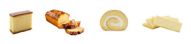 片状蛋糕切割机