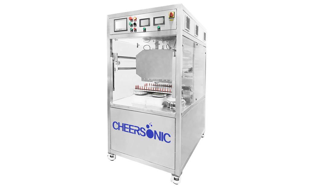 UFM6000HL自动超声波蛋糕切割机