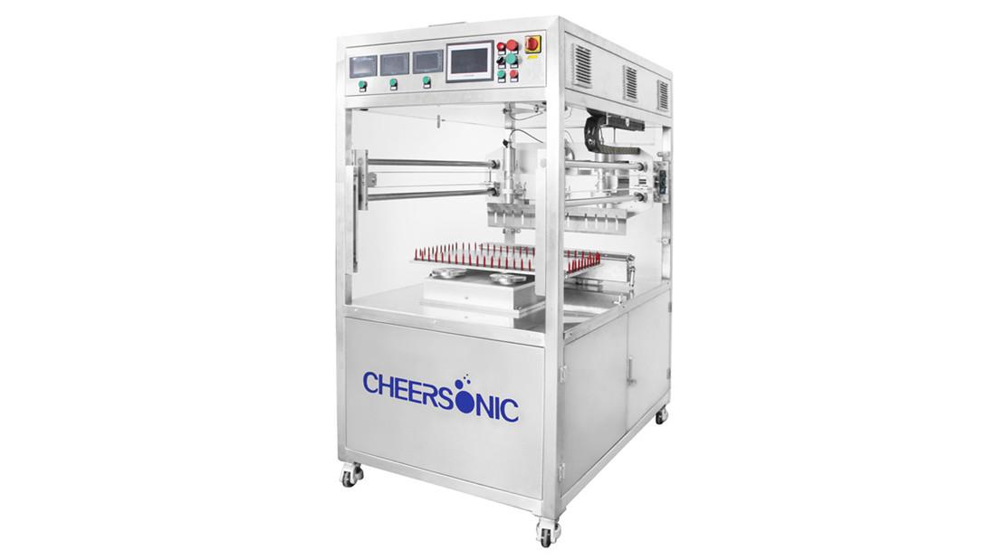 UFM6000L自动超声波切割机
