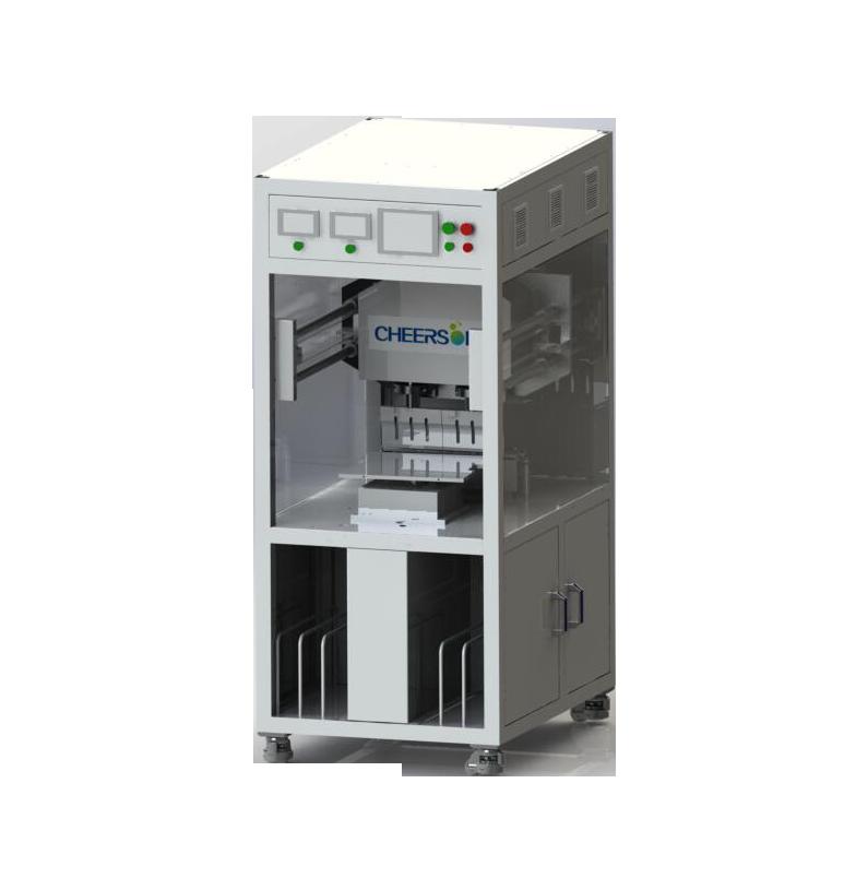 经济型超声波切片机 - 烘焙超声波自动化食品制造 - 杭州驰飞