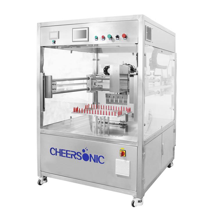 自动奶酪分切机 - 自动切奶酪机 - 超声切割 - 杭州驰飞